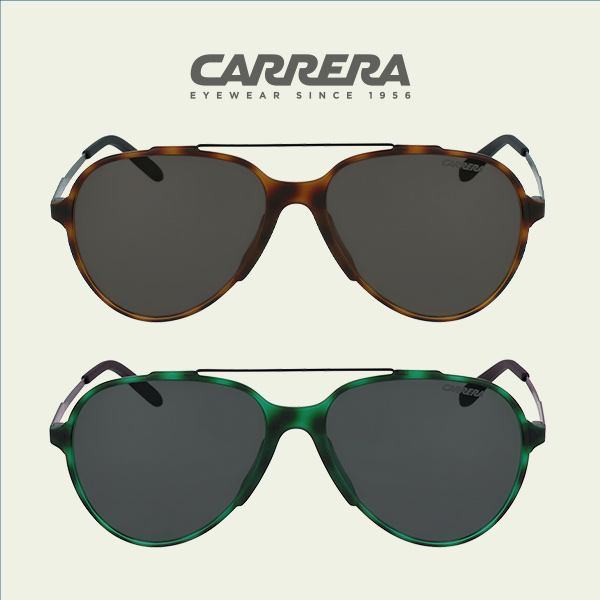 All about fake Carrera sunglasses