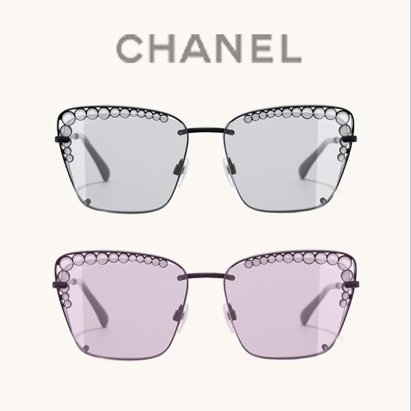 Ako rozoznať falošné slnečné okuliare Chanel