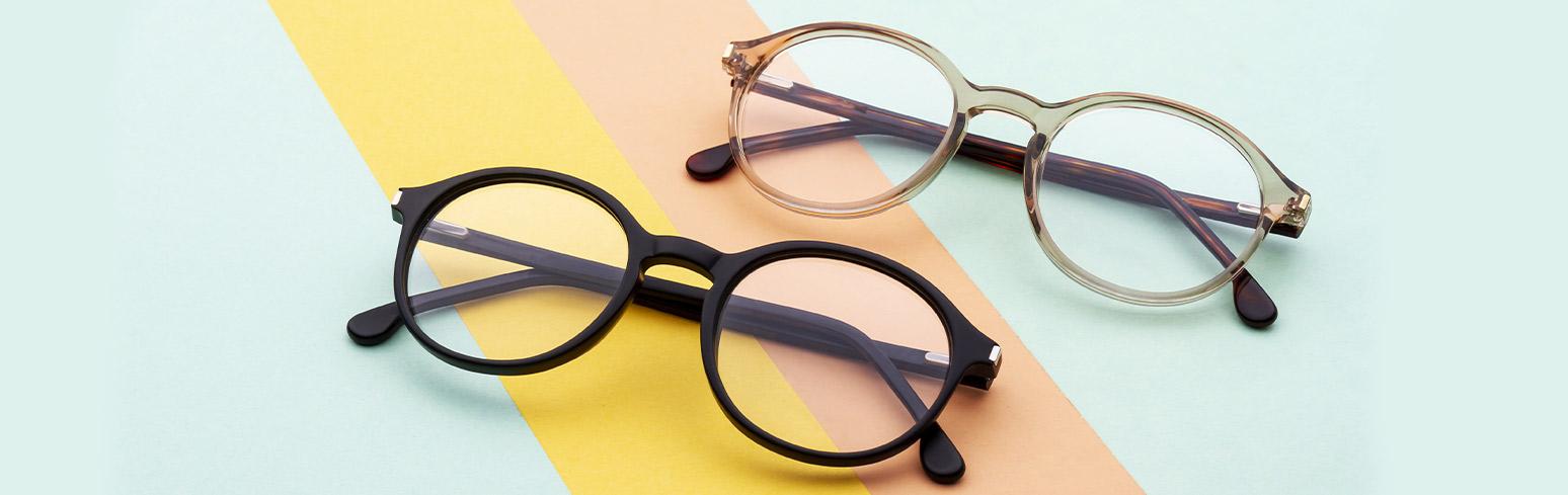 Brýlové čočky
