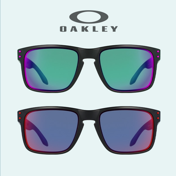 How can you recognise fake Oakley sunglasses?