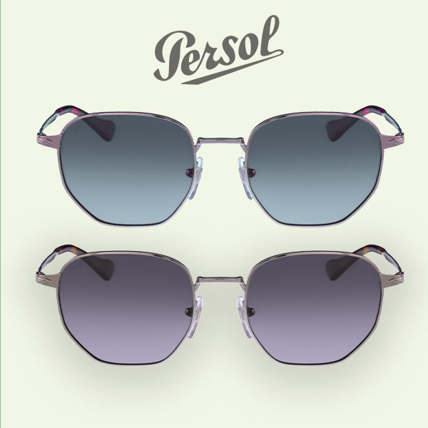 Find out how to detect fake Persol sunglasses
