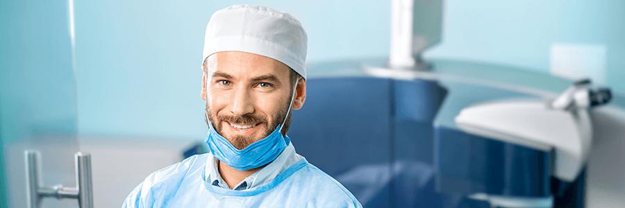 Katarakt OP: Krankschreibung und Schonzeit