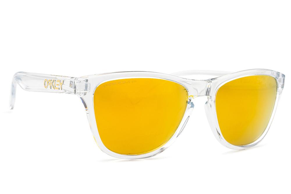 montura ligera de gafas de sol