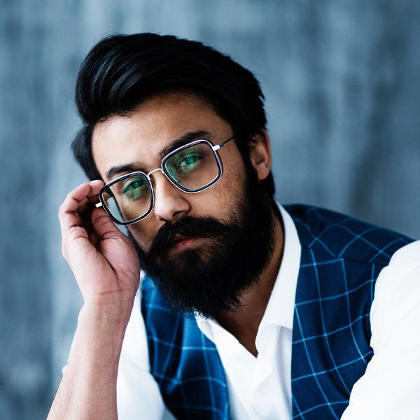 Die 2021 Brillen Trends für Herren