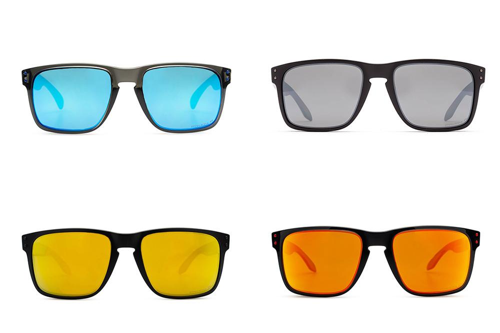 ventajas de las gafas de sol de espejo